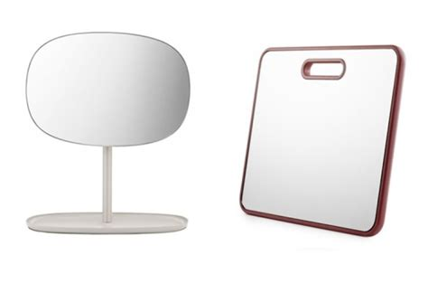 Bien Miroir A Poser Sur Table #2: Miroir-de-table-Normann-550x3761.jpg