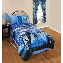 Star Wars Bedroom Set star wars comforter soft cotton comforter kids bedding