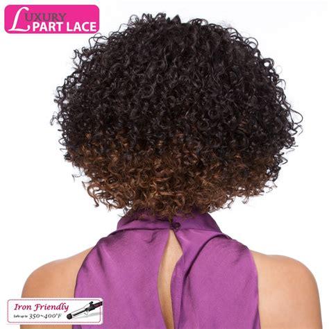my own l l part lace britt my own part lace front wig