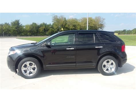 2012 ford edge sel for sale by owner in cleveland tn 37364