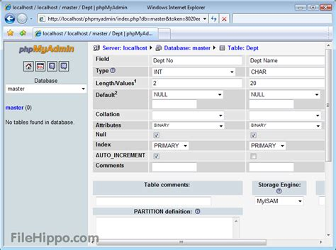 date format mysql phpmyadmin download phpmyadmin 4 7 5 filehippo com