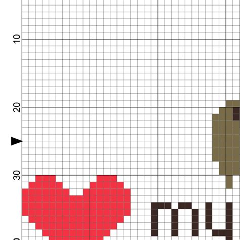 yorkie color chart charts club members only my yorkie cross stitch pattern daily cross stitch