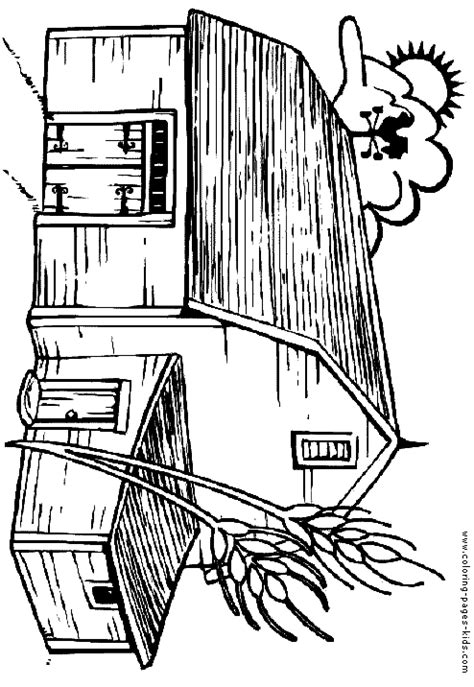 country house coloring pages country house coloring sheet coloring pages