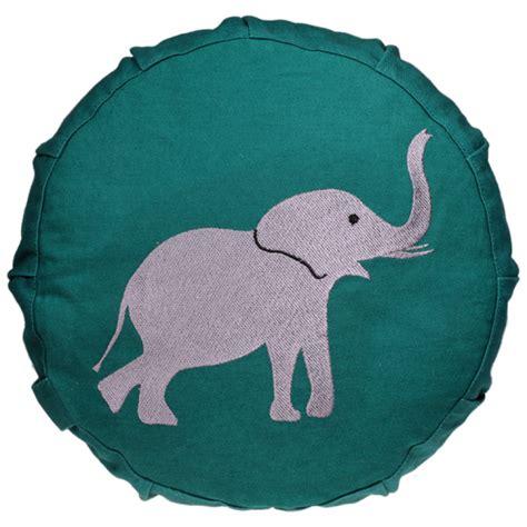 cuscini per bambini cuscino da meditazione elefante per bambini grossista di