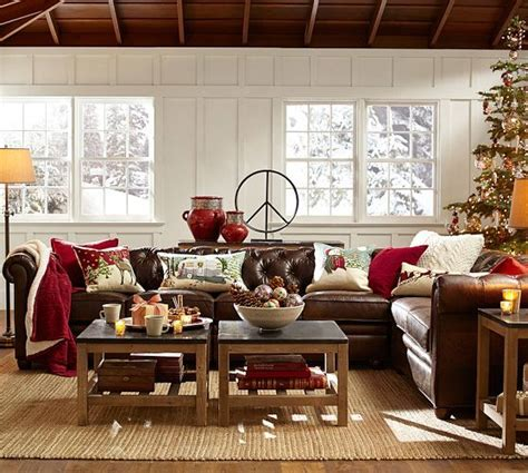 Pottery Barn Connor Coffee Table Connor Coffee Table Pottery Barn Living Room Mountain Home Pinterest The Winter