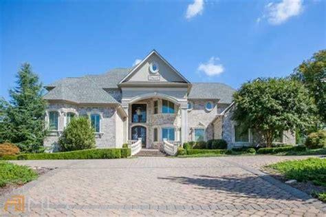 Henry County Ga Property Records 100 Glen Eagle Way Mcdonough Ga 30253 Property