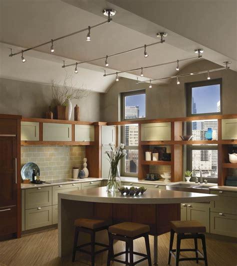 best 25 kitchen track lighting ideas on track