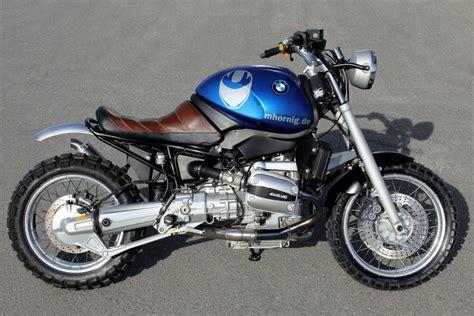 Motorrad Umbauen Lassen by Modellnews Bmw R1100r Umbau 1000ps At