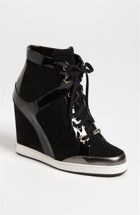 High Heels Wedges Catenzo Cd 073 jimmy choo panama wedge sneaker nordstrom fancy