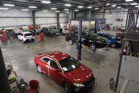 Car Auto Body by Auto Body Shop And Car Repair Preston Auto Group