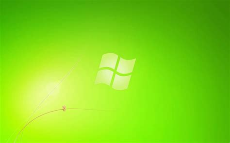 wallpaper windows 10 green wallpapers green windows 7 wallpapers