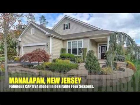 new jersey real estate homes for sale