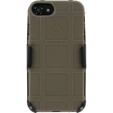 magpul field case  iphone     assorted colors   custom holster ebay