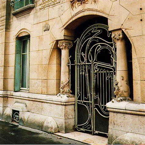 Antique Dutch Door And art nouveau world wide server artists