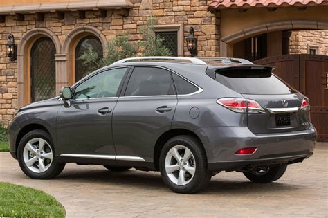 lexus truck used 2015 lexus rx 350 for sale pricing features edmunds