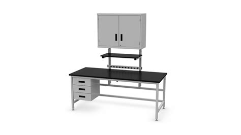 esd bench steelsentry top rated esd workbench