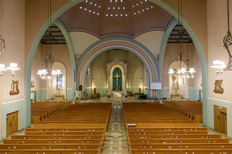 Marvelous Catholic Churches Near Me #6: Churchinside.jpg