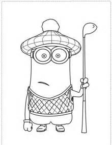 golf coloring pages golf coloring pages getcoloringpages