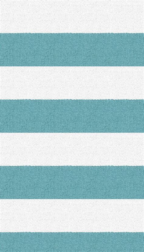 turquoise and white rug hton 4 inch stripe indoor outdoor pvc rug turquoise and white h o u s e laundry