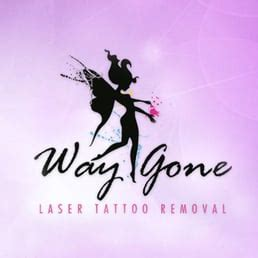 way gone laser tattoo removal way laser removal aesthetics 121 photos