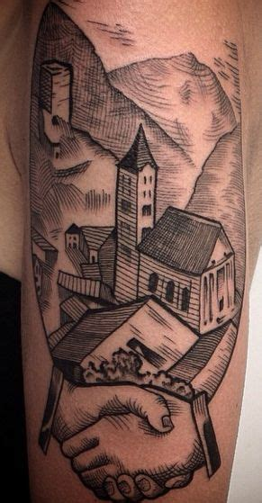 scenery tattoo designs 25 best ideas about scenery on outdoor