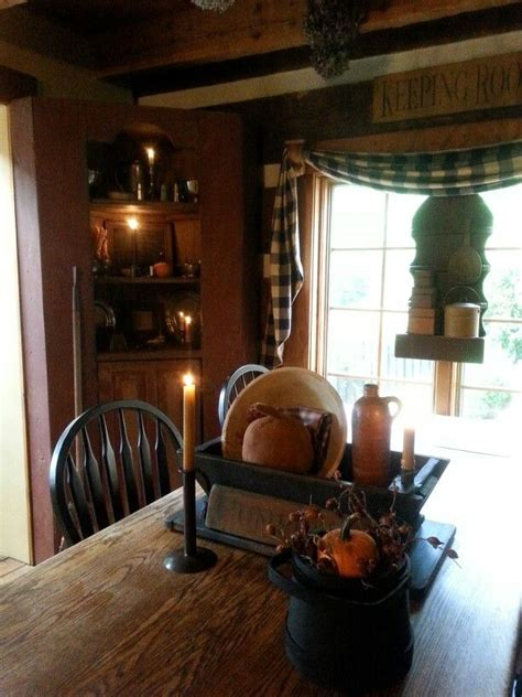 primitive dining room 217 best dining rooms images on pinterest kitchen rustic