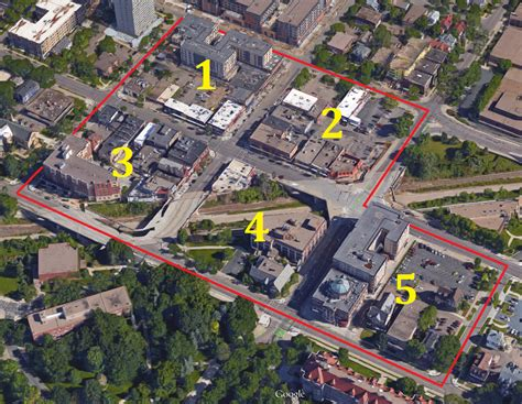 Of Minnesota Mba School by 2015 Dinkytown A Bit More Chain Store Y Than 2007