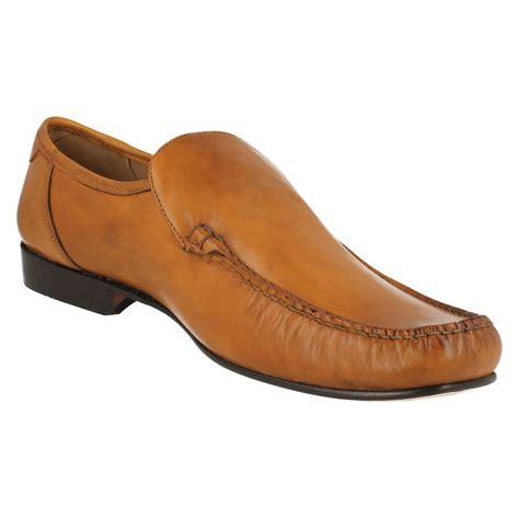 mens moccasin sneakers mens grenson slip on moccasin shoes ebay