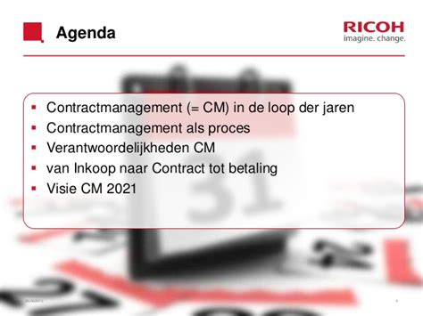 Top Shelf Management by Topshelf Sessie Contractmanagement