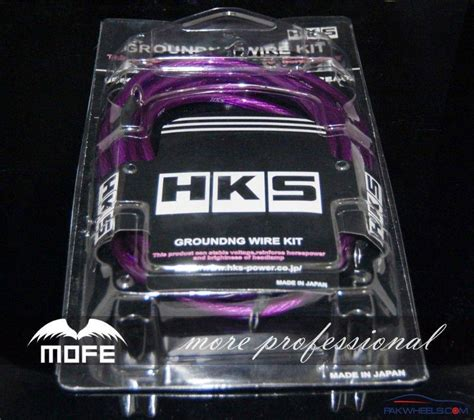 Paling Dicari Hks Circle Earth Grounding Cable great stuff in cheap price for sale car parts pakwheels forums