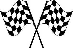 racing flags colouring pages