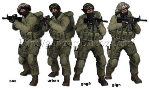 Csgo New Models