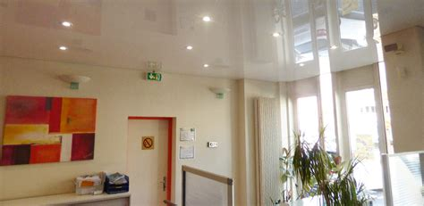 Plafond Tendu Barrisol by Opa Solutions Plafonds Tendus