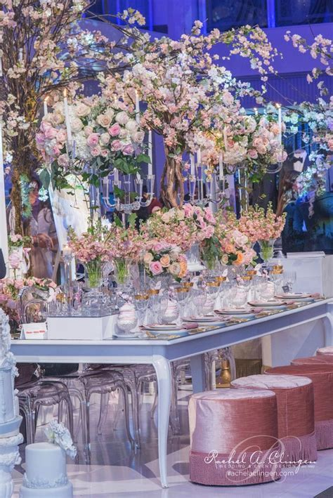 Wedding Decor Toronto Rachel A. Clingen Wedding & Event