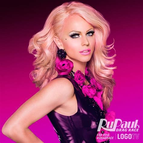 courtney act hair tutorials shaunaa beauty lust makeup courtney act rupaul s drag