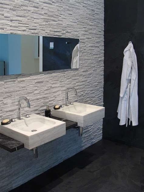 beste fliese für badezimmer fußböden naturstein design zaun