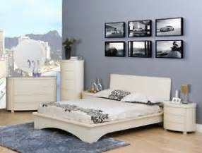 quot deco quot fully assembled high quality bedroom furniture ebay