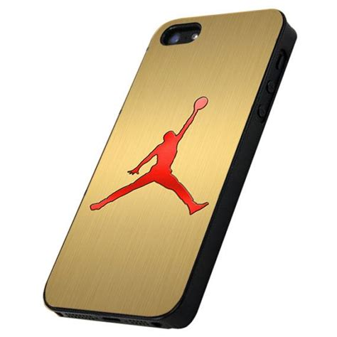 Iphone 8 Nike Logo Bape Hardcase air nike gold logo print iphone 4 4s or