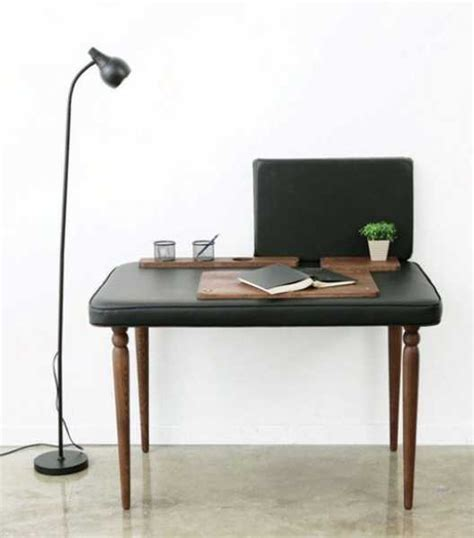 unique computer desks real soft desk by dawoon song unique furniture design for workers