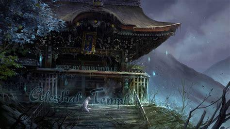 fantasy world music celestial temple youtube