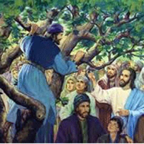 imagenes de jesus en casa de zaqueo catholic net zaqueo hoy ha llegado la salvaci 243 n a esta casa
