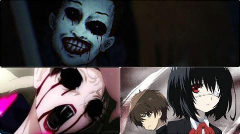 imagenes anime de terror top 20 animes de terror recomendados de anime