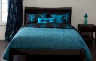 Check out other gallery of turquoise and black bedding sets