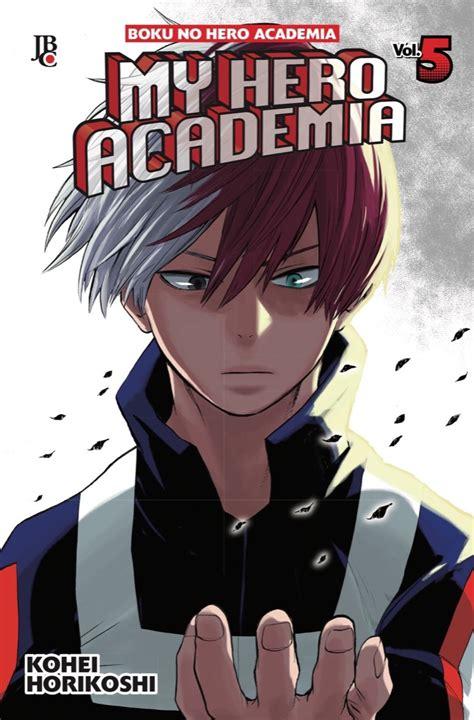 my hero academia 5 8491460969 my hero academia 05 mang 225 s jbc