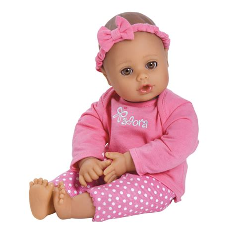 biracial and multicultural baby doll