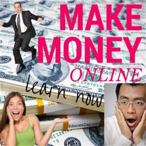 Make Money Now Online Free - how to make money online from home