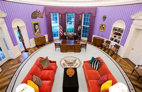 oval office changes obama 2nd term style changes the lbt