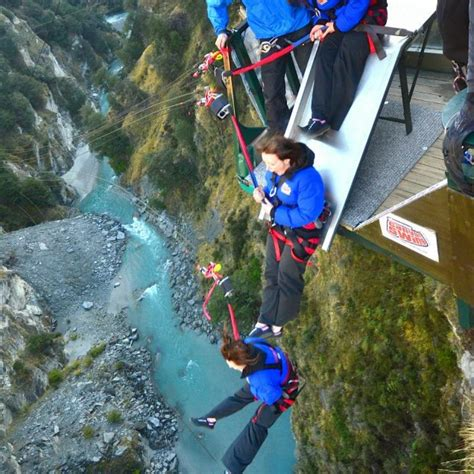 swing new zealand swing queenstown new zealand one stop adventurs