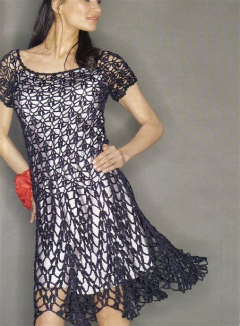 pattern crochet for dress dress crochet patterns crochet and knitting patterns