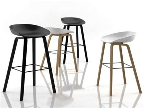 Hay About A Stool by About A Stool 3d Modell Hay
